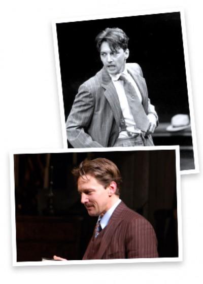 Acting Andrew Mccarthy